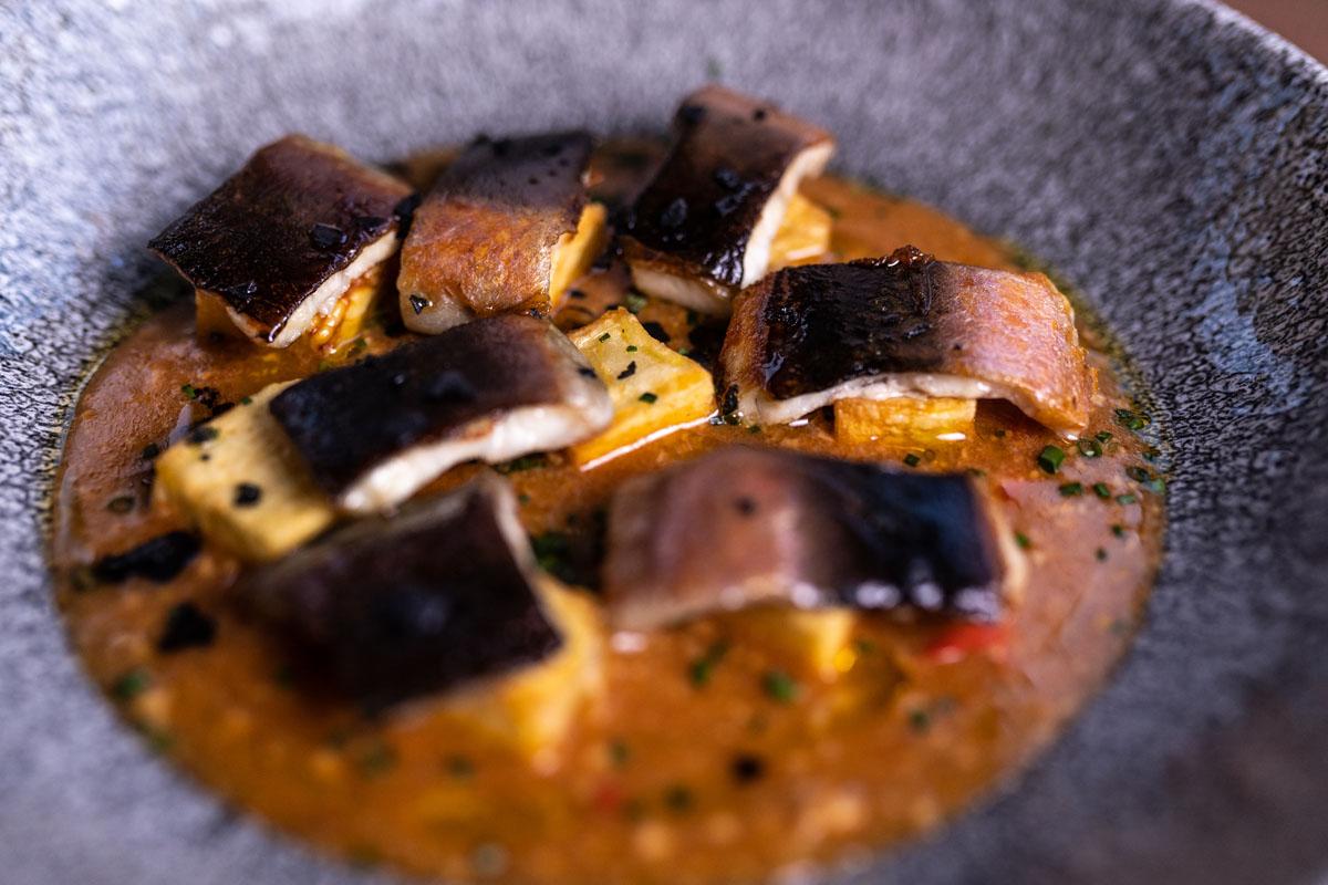 Comer en Restaurante Jadelu de Foios