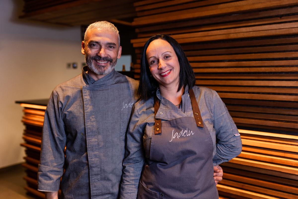 Restaurante Jadelu en Foios. Restaurante de la Huerta Valenciana