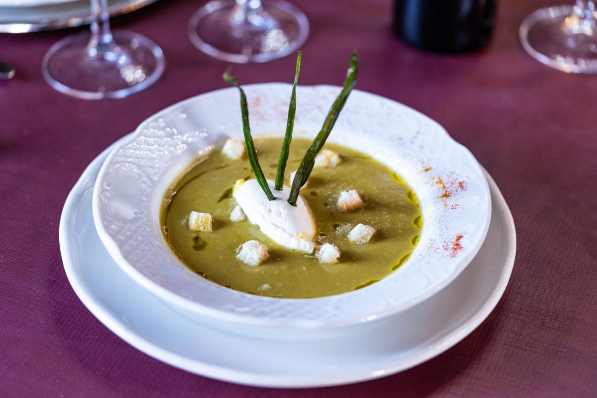 Restaurante Lluna de Valencia. Restaurante slow food en la Huerta de Valencia
