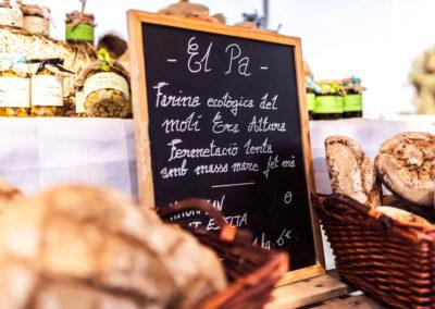 Productos ecológicos de la Huerta de Valencia