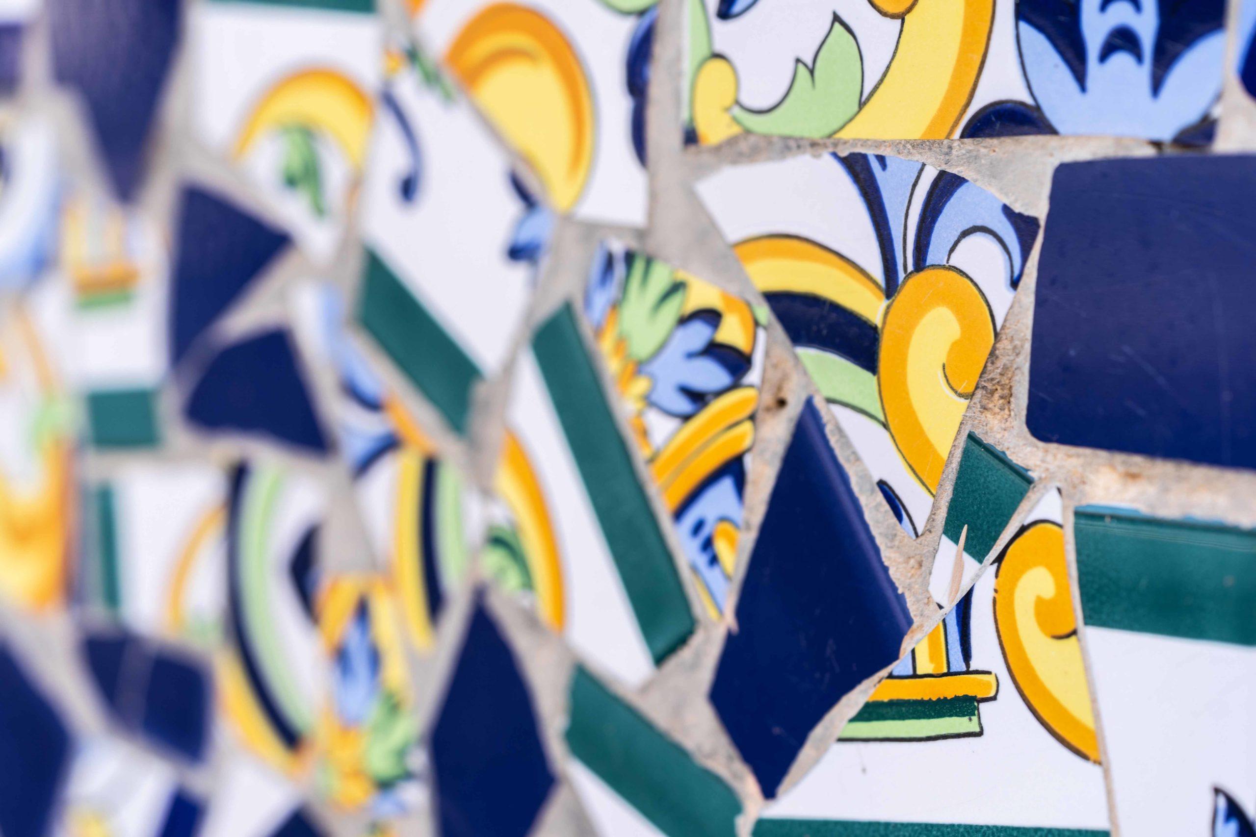Azulejos Mosaico Casa LLopis