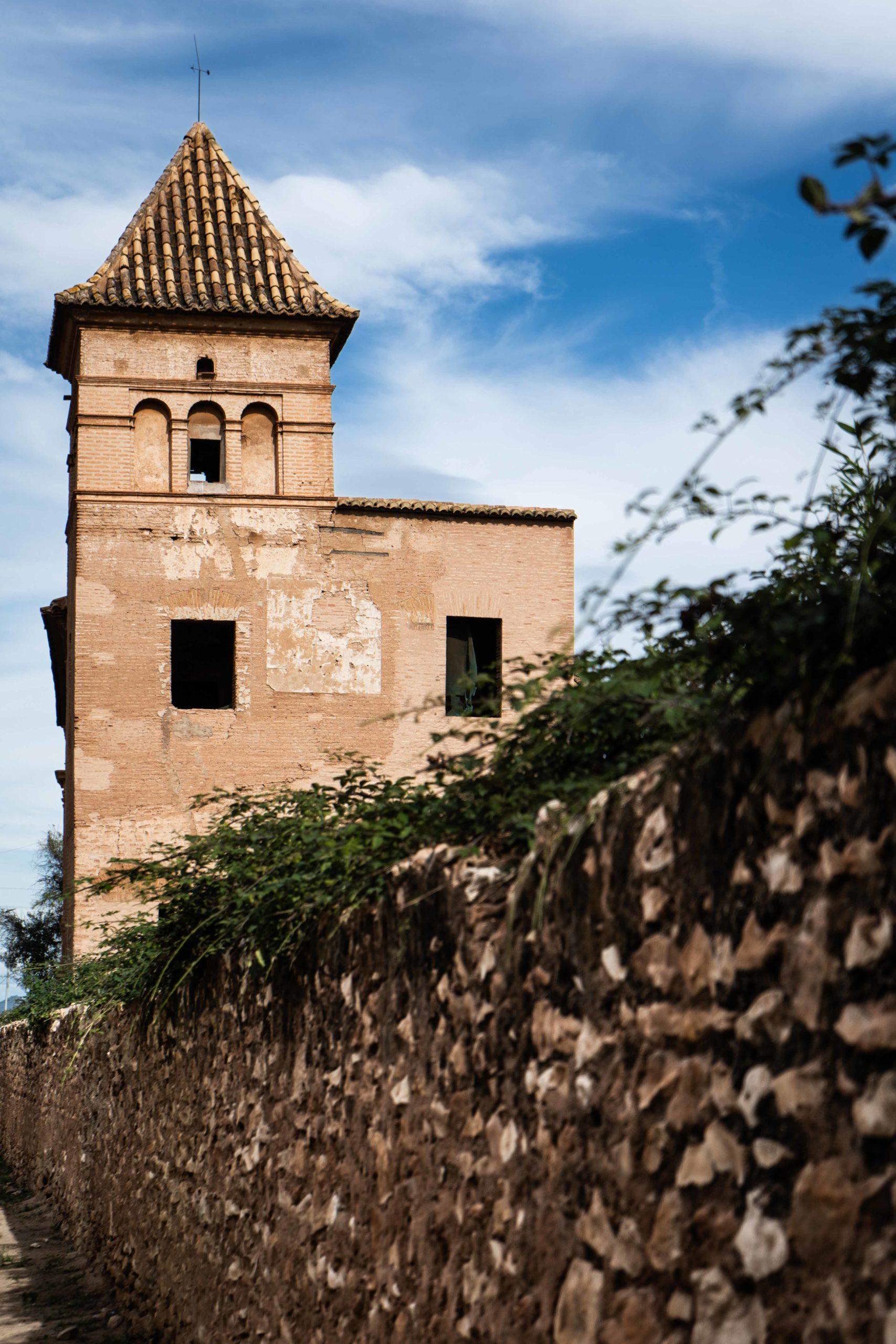 Casa de la Sirena. Alquería fortificada del siglo XVIII. Sitio a visitar en la Huerta Valenciana