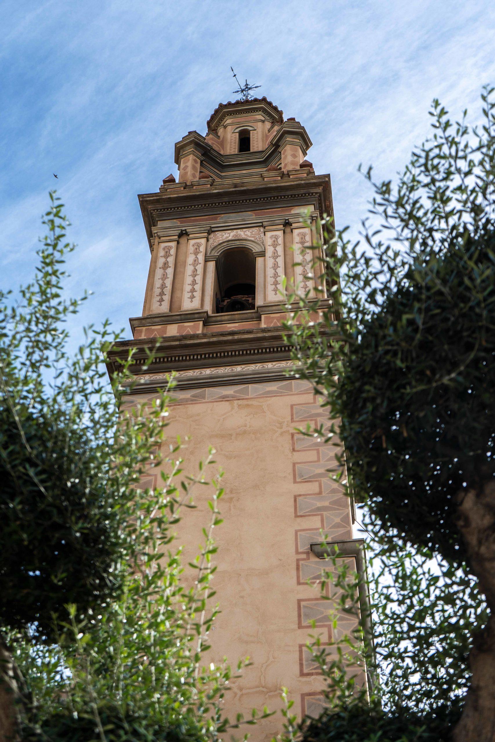 Iglesia del Pilar de Bonrepós. Patrimonio a Visitar en Huerta Valenciana