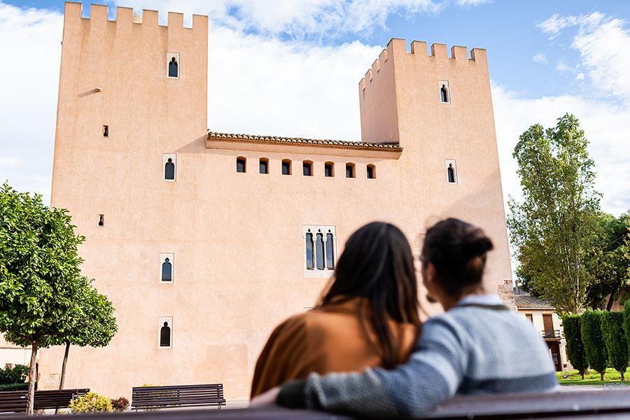 turismo en la huerta valenciana