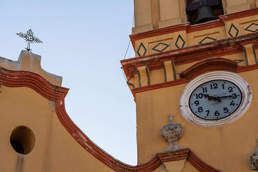 Iglesia de los Santos Reyes de Albalat