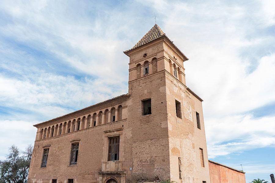 Casa de la Sirena de Alfara. Turismo del Carraixet