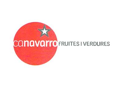 Ca Navarro Fruites i verdures