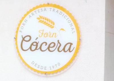 Forn Cócera