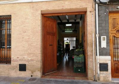 Fruiteria El Tossal