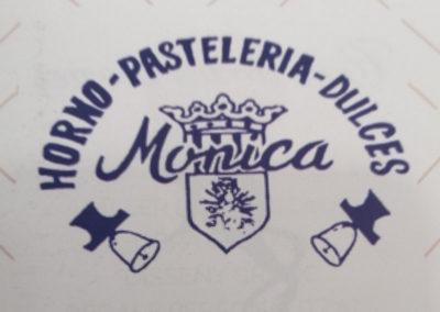 Forn-Pastisseria Monica