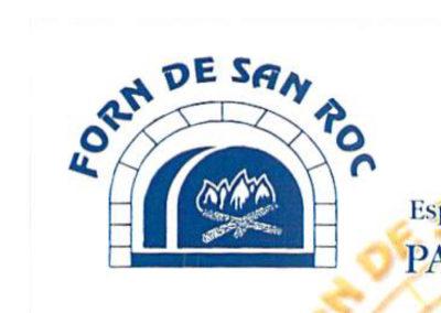 Forn de Sant Roc