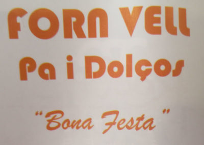 Forn Vell