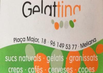 Gelatina orxateria